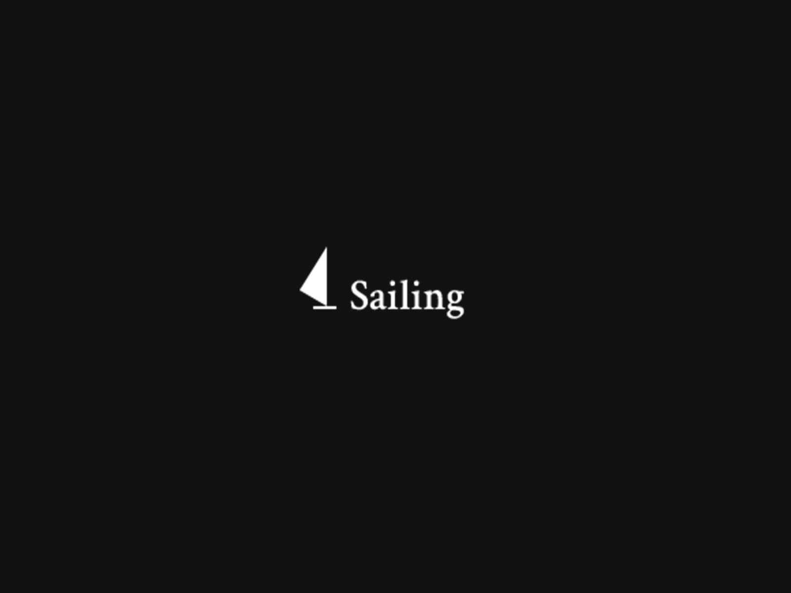 sailing logo