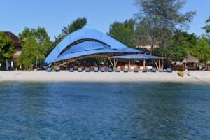 Villa Almarik Resort