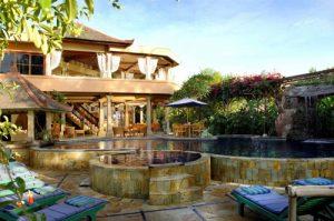 Externals pool
