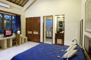 Overview Suprior Room