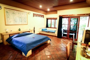 Overview Standard-Room