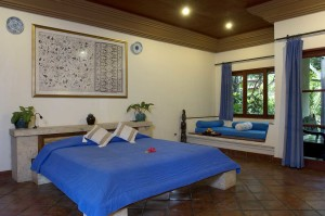 Bed Standard-Room