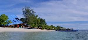 The Resort Villa Almarik