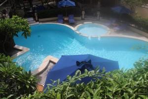 New Swimming pool Almarik