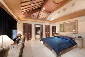Standard Room Deco