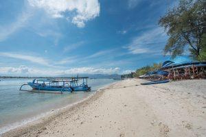 Beach Gili