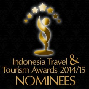 indonesia travel tourism award