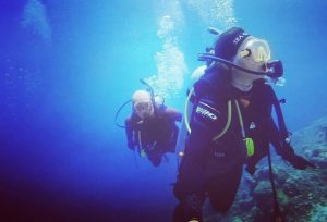 blog-diving in gili