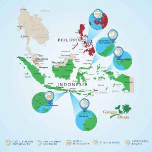 Lotus map