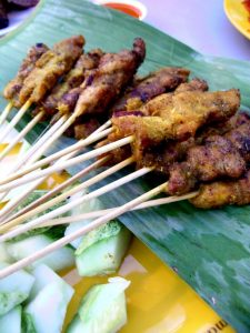 Indonesian Food Worth to Try