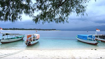 Facts about Gili Air
