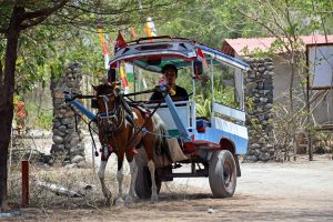 How to Get to Gili Trawangan: A Simple Guide