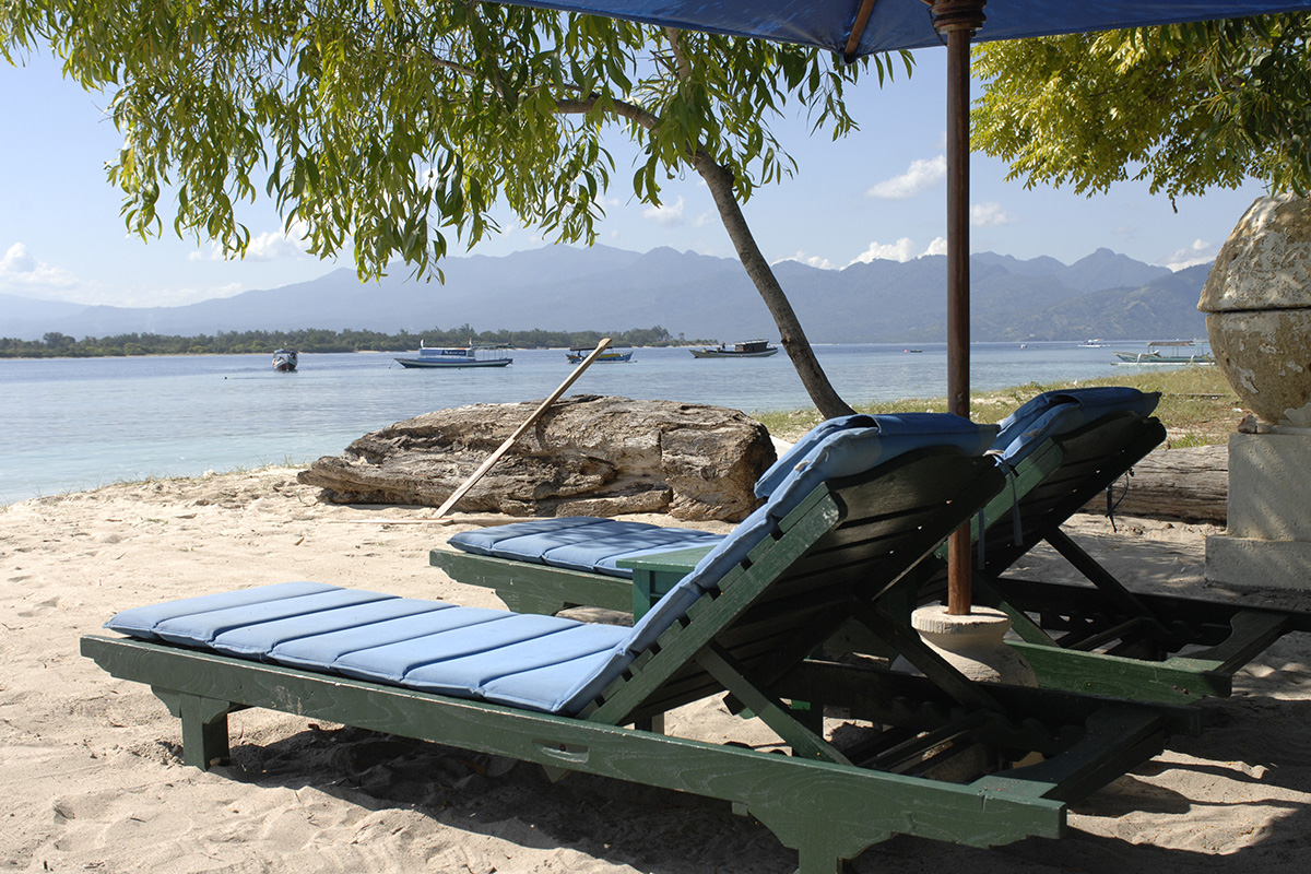 When Should I Travel to Gili Trawangan?