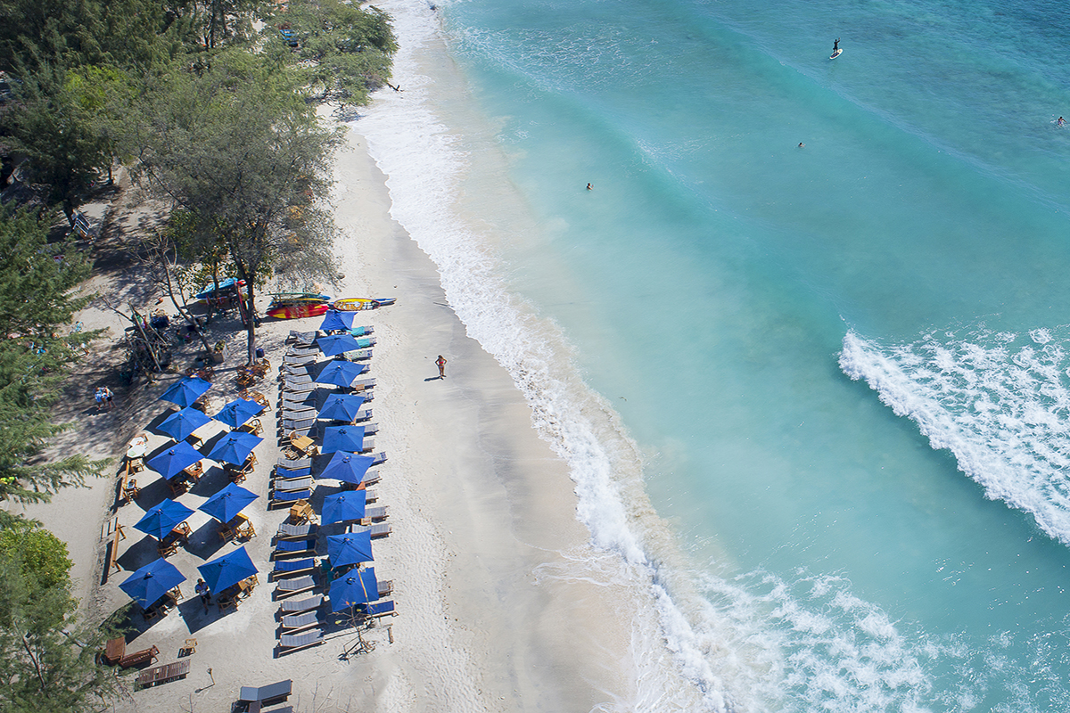 Making the Most of Your Gili Trawangan Adventure
