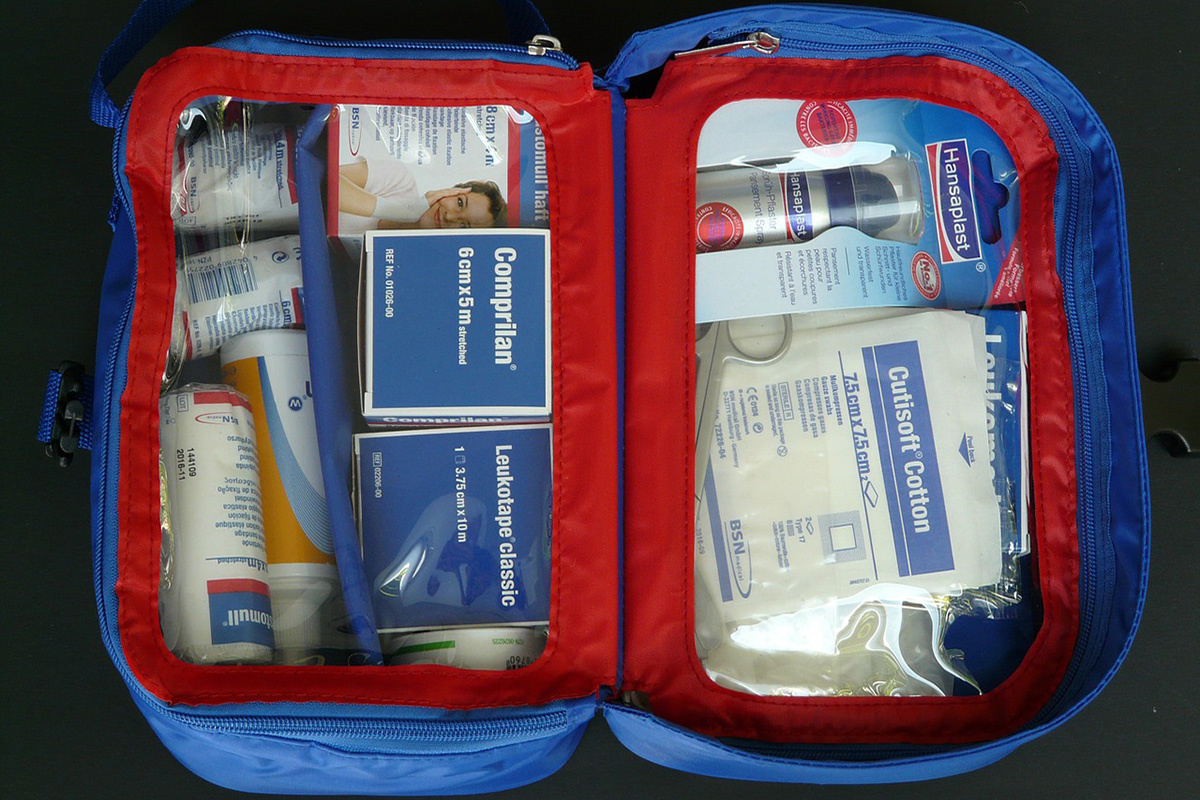 Medical Help in Gili Trawangan, Lombok