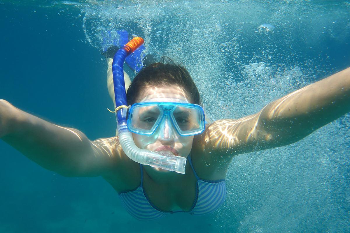 Gili Trawangan: A Paradise for Snorkelers