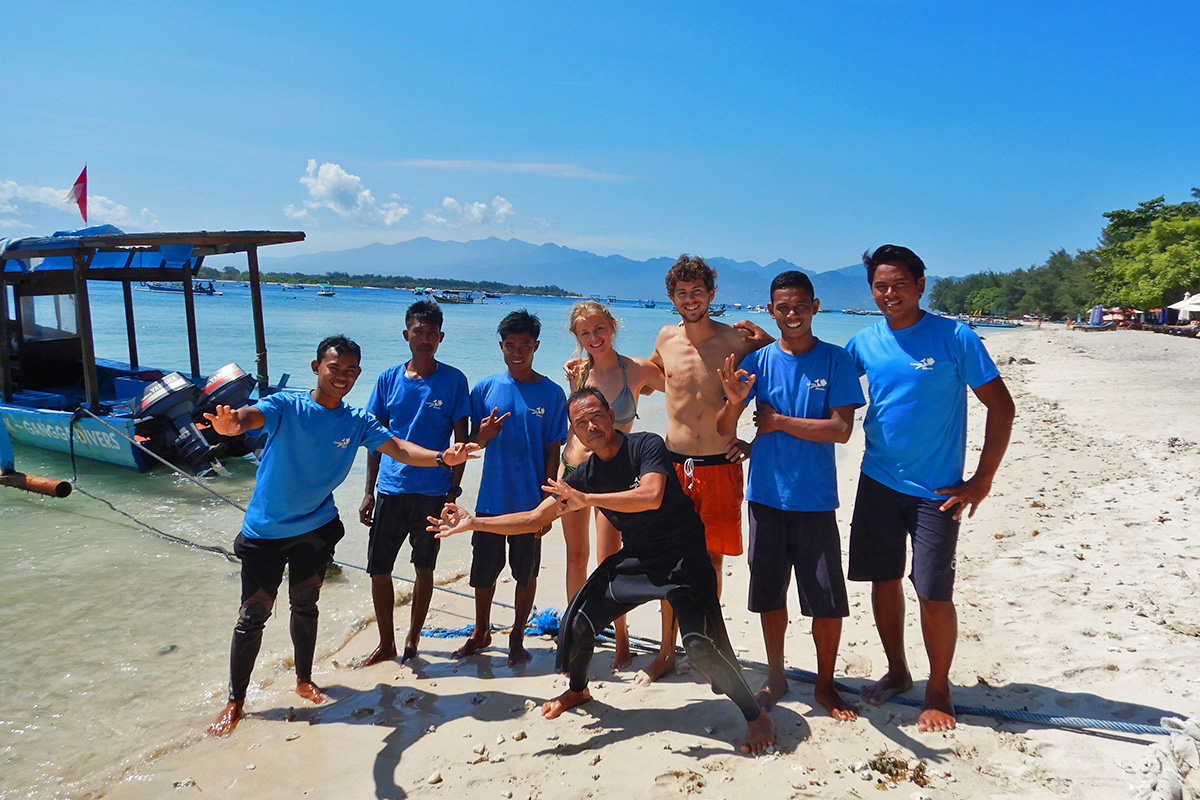 Gili Trawangan Activities You Don't Want to Miss