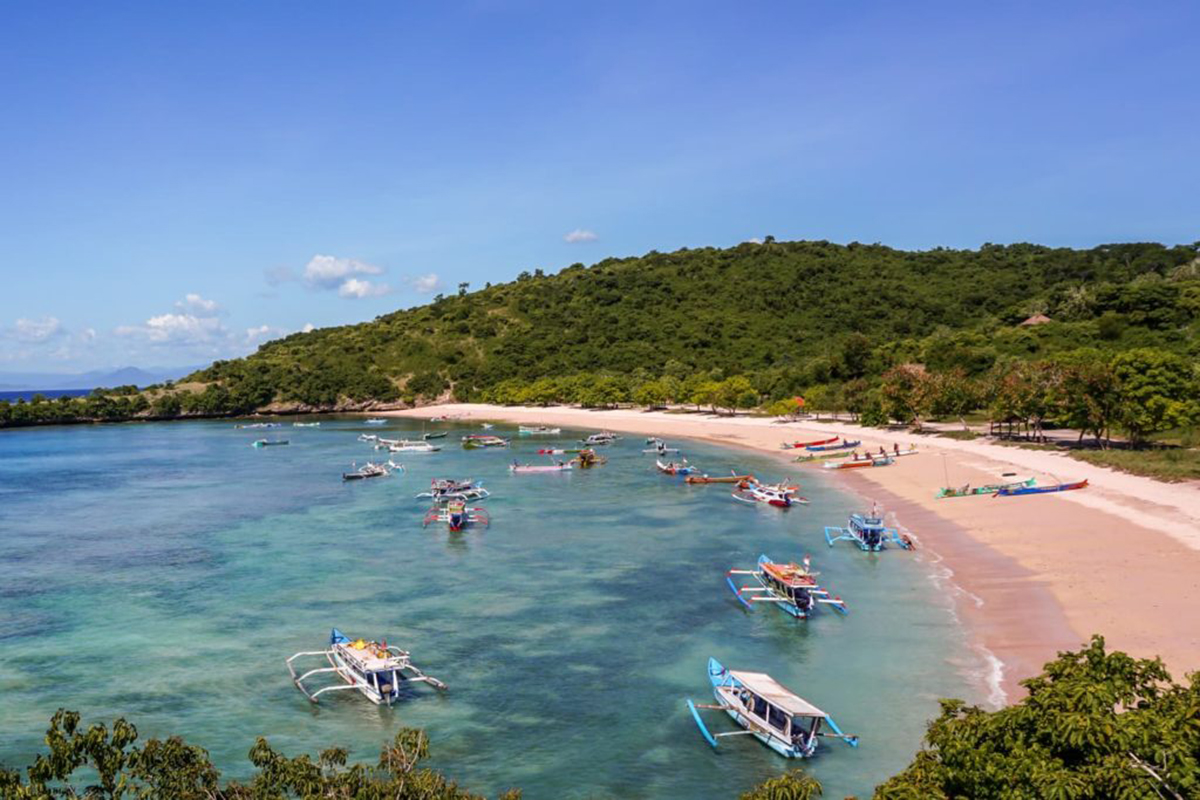 7 Things You Might Not Know About Lombok
