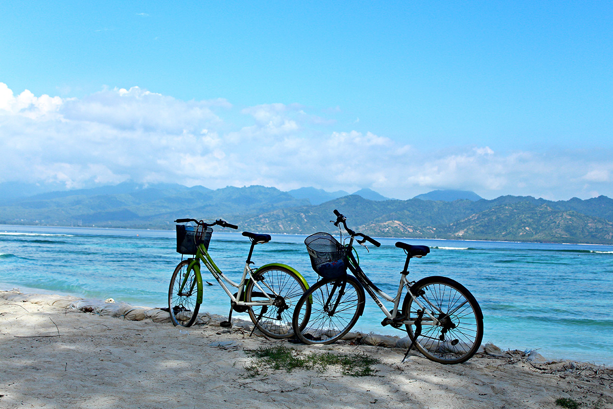 How to Spend a Day on Gili Trawangan