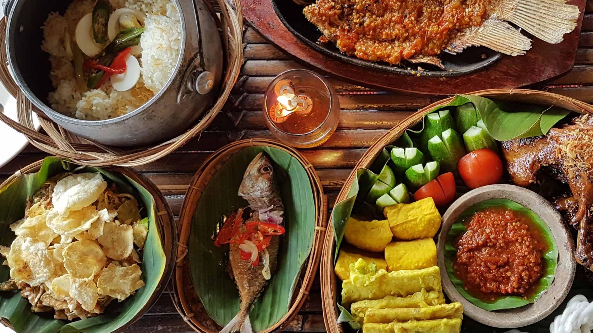 5 Indonesian Dishes you Should Try on Gili Trawangan