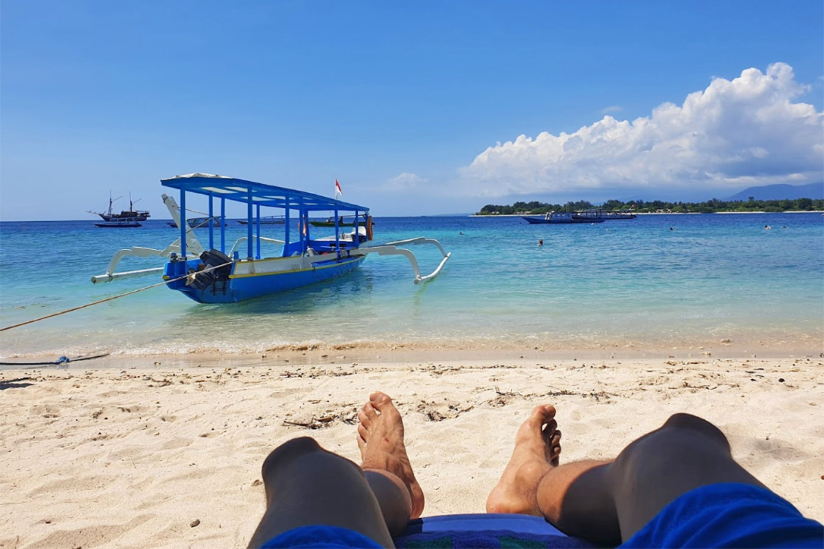 Plan Ahead for Your Next Trip to Gili Trawangan