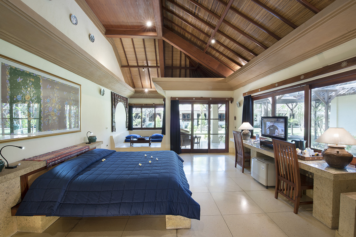 Book Villa Almarik Gili Trawangan with Confidence with Our New Booking Policies